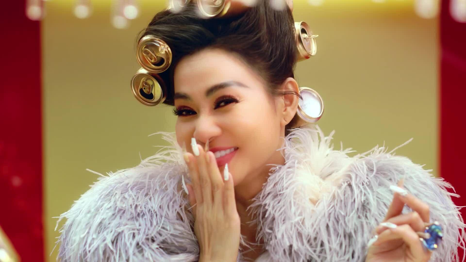 "MV 'Diva"" - Thu Minh"