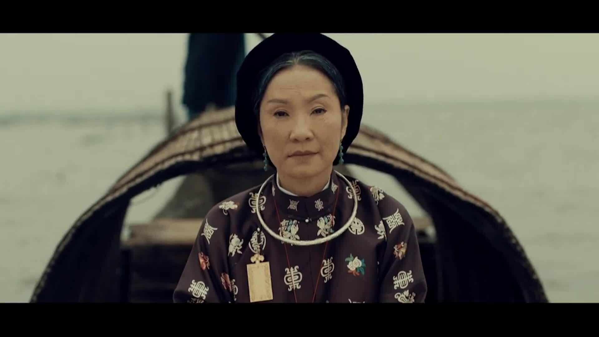 Trailer phim Phượng Khấu