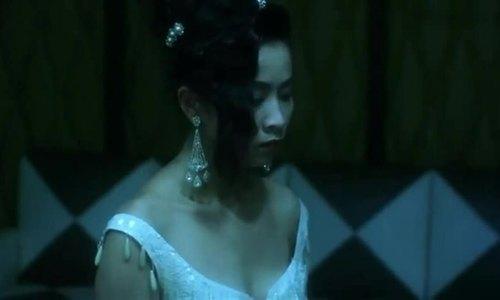 """Lưu Gia Linh trong """"A Phi chính truyện"""""""