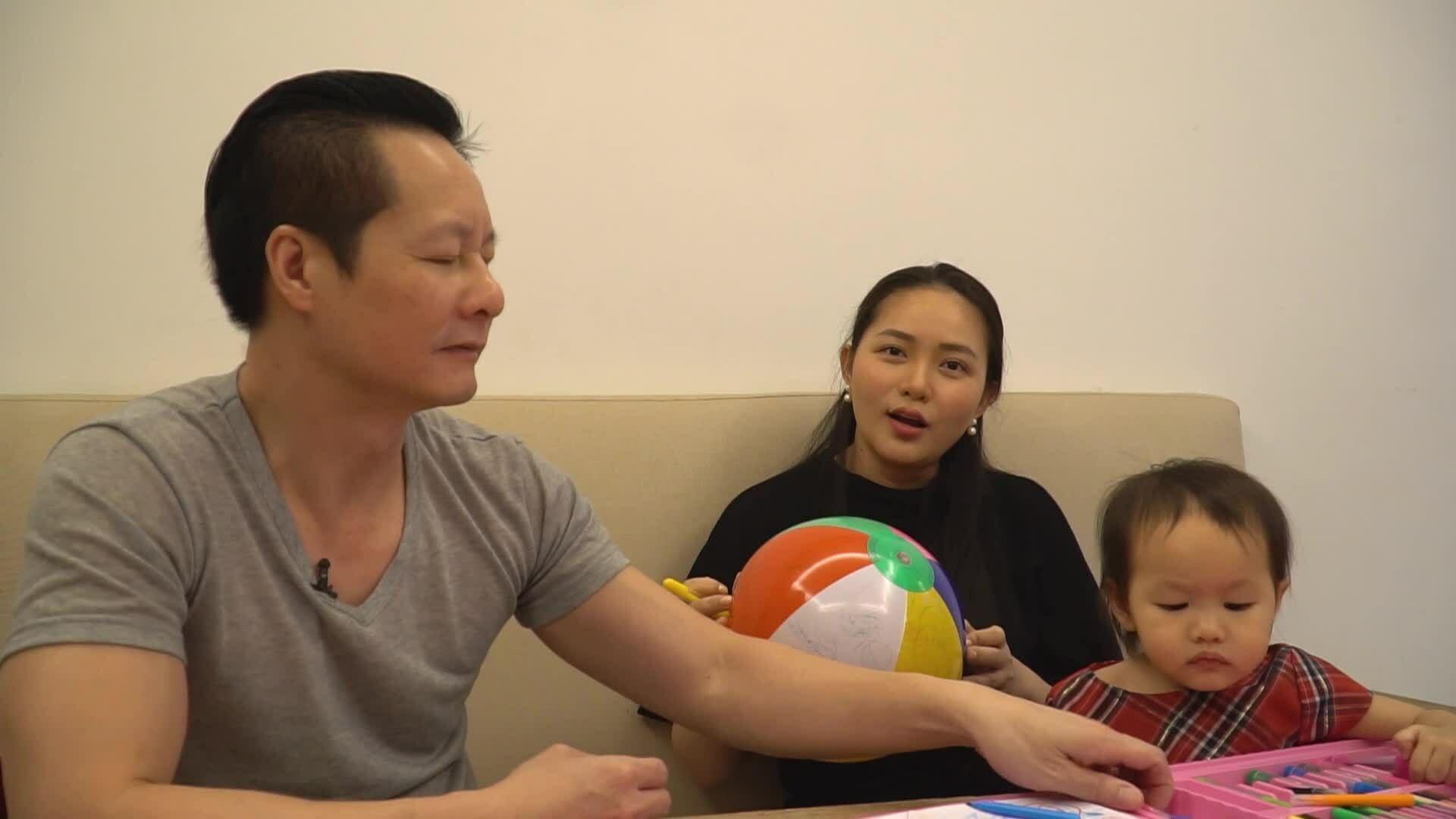 Cuộc sống của Phan Như Thảo bên chồng đại gia