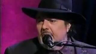 Dr. John biểu diễn cùng Eric Clapton