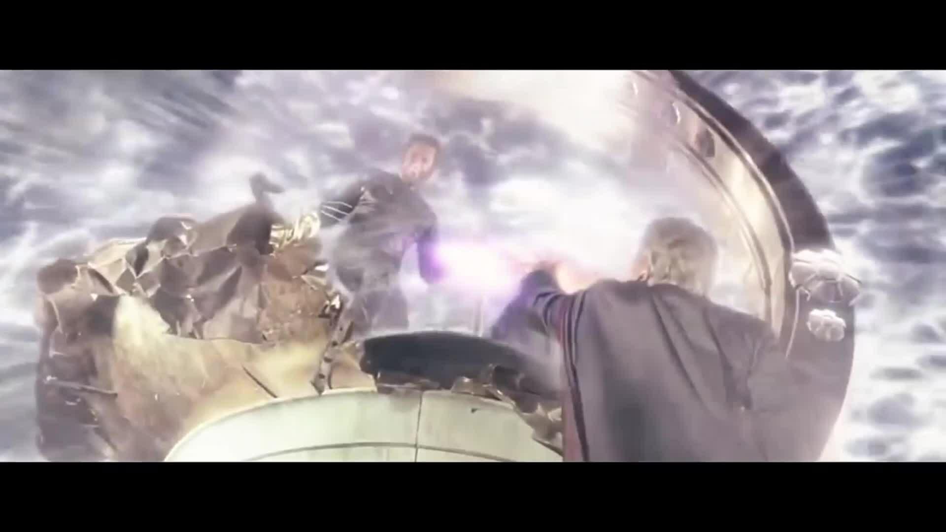 Trận chiến trên đỉnh tượng Nữ thần tự do (X-Men)