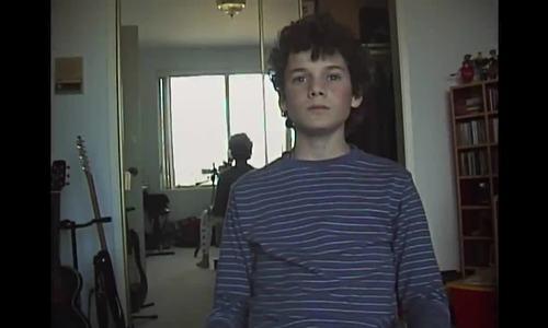 Love, Antosha - phim tài liệu tưởng nhớ Anton Yelchin