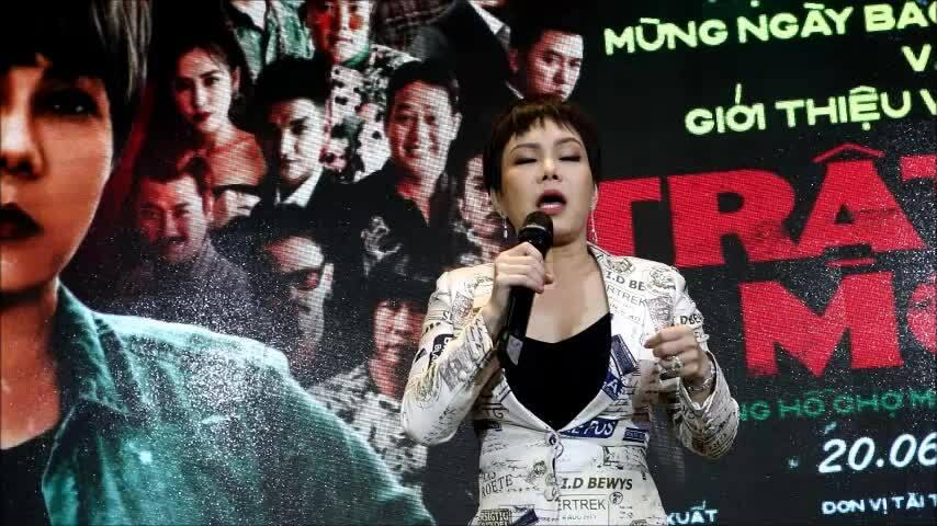 Việt Hương không thích được gọi là danh hài