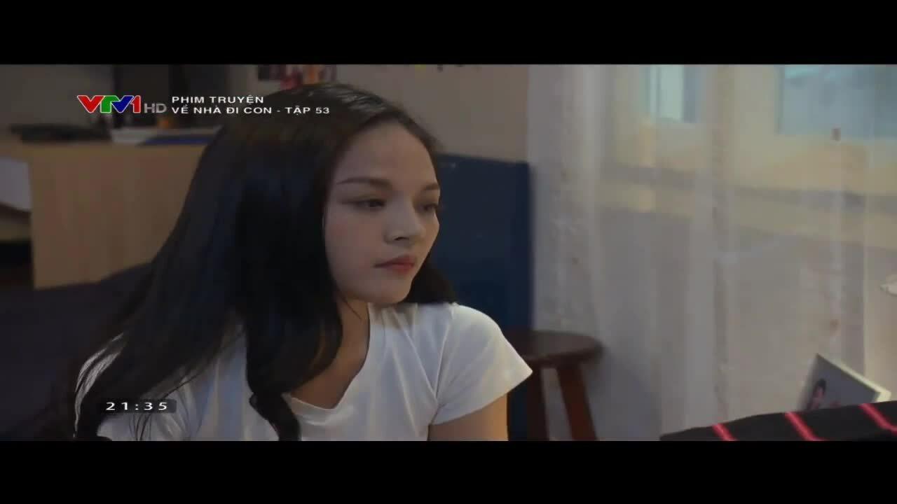 Chị em gái phim 'Về nhà đi con' cùng thích chung một người