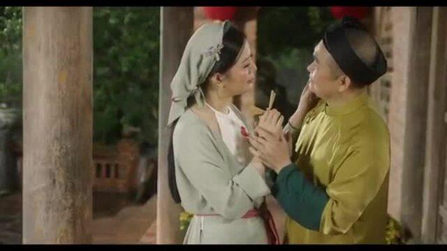 MV 'Duyên quê' của Đinh Hiền Anh