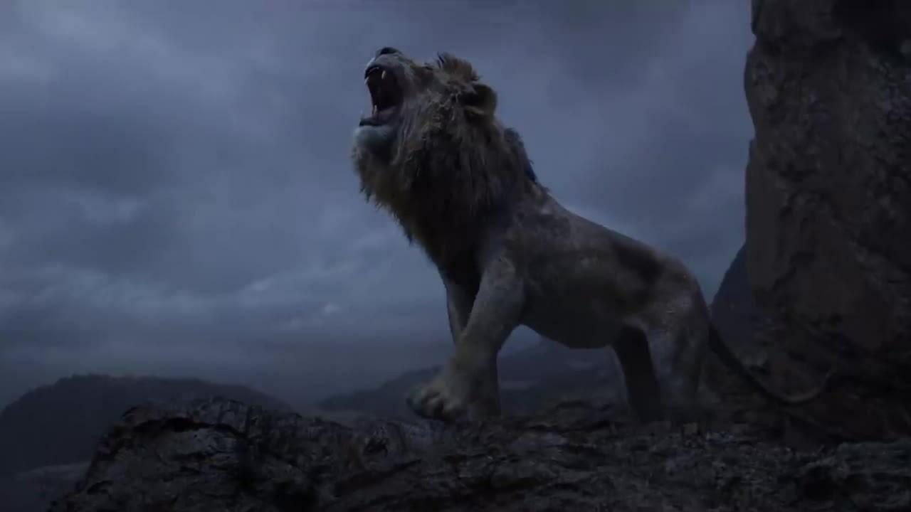 The Lion King (Vua sư tử)