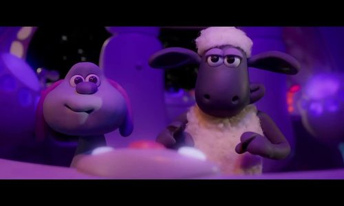Trailer Shaun the Sheep