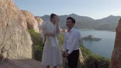 Video Cường Đô La - Đàm Thu Trang