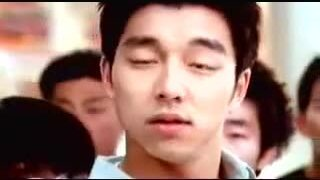 Phim 'Spy girl' của Gong Yoo