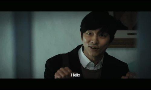 """Trailer """"Sự im lặng"""" của Gong Yoo"""