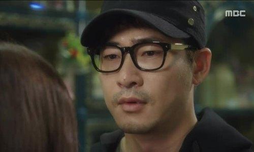 Kang Ji Hwan trong phim Monster