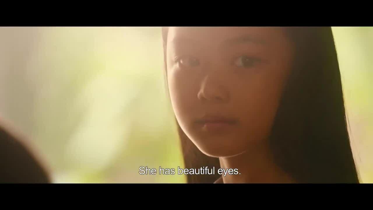 Teaser trailer Mắt Biếc