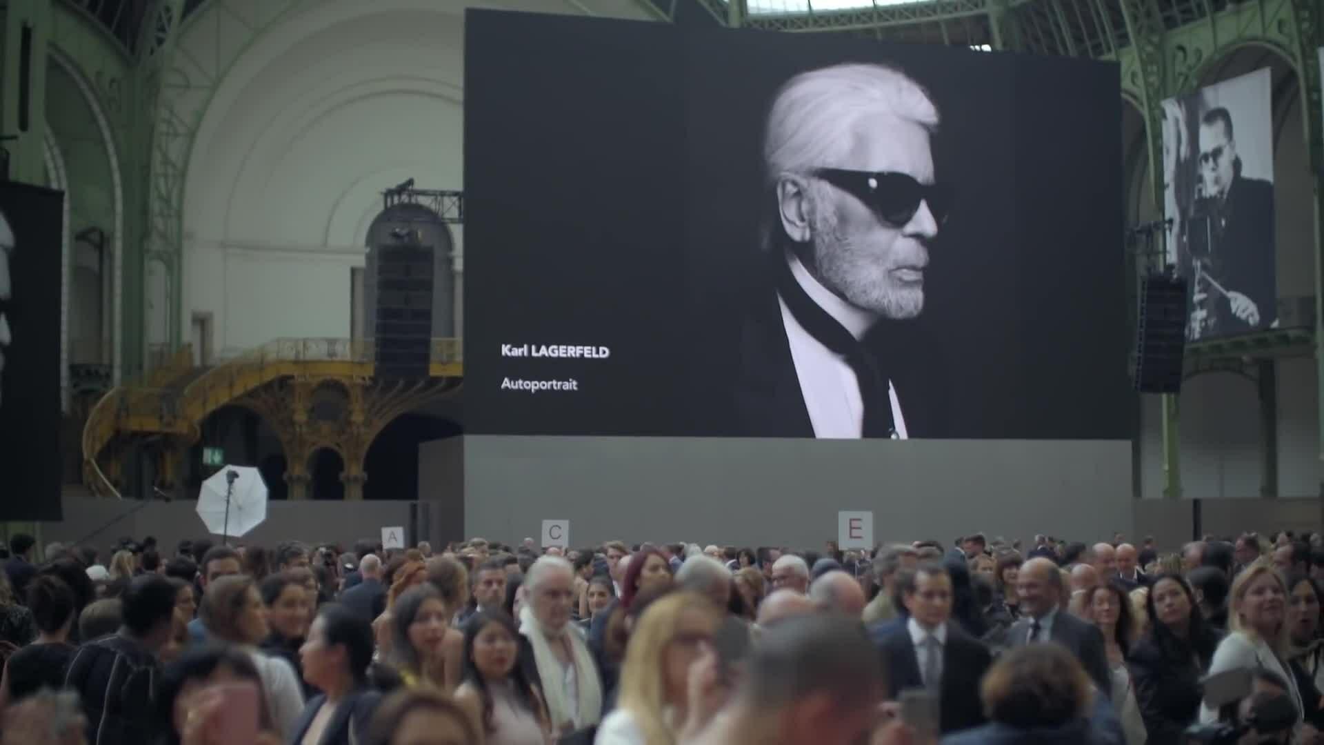 """Chương trình tưởng nhớ Karl Lagerfeld """"Karl For Ever"""" 2019"""