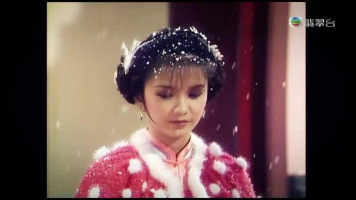 Tăng Hoa Thiên trong 'Tuyết sơn phi hồ'