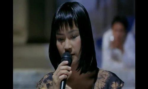 """Thanh Lam hát 'Em ơi Hà Nội phố' (thơ: Phan Vũ, nhạc: Phú Quang) trong phim """"Xích lô"""""""