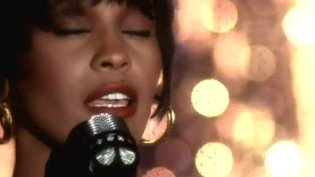 MV 'I Will Always Love You' - Whitney Houston