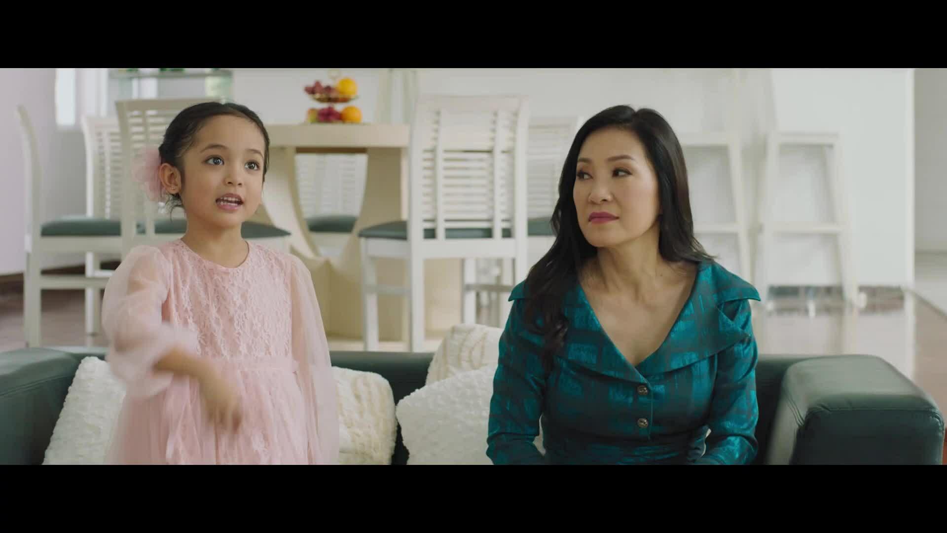 Trailer Tìm chồng cho mẹ