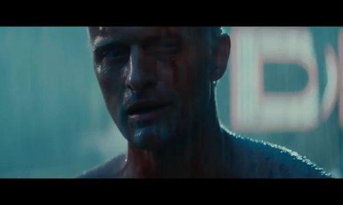 Cảnh trong mưa kinh điển của tài tử quá cố 'Blade Runner'