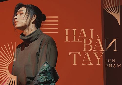 Jun Phạm mời BB Trần đóng nữ chính trong MV