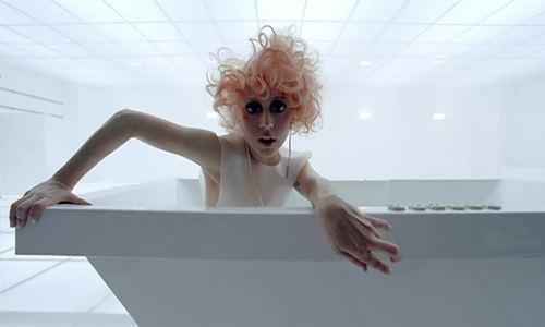 'Bad Romance' - Lady Gaga