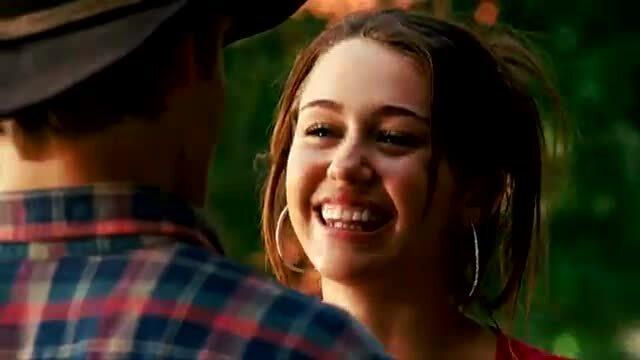 'The Climb' - Miley Cyrus