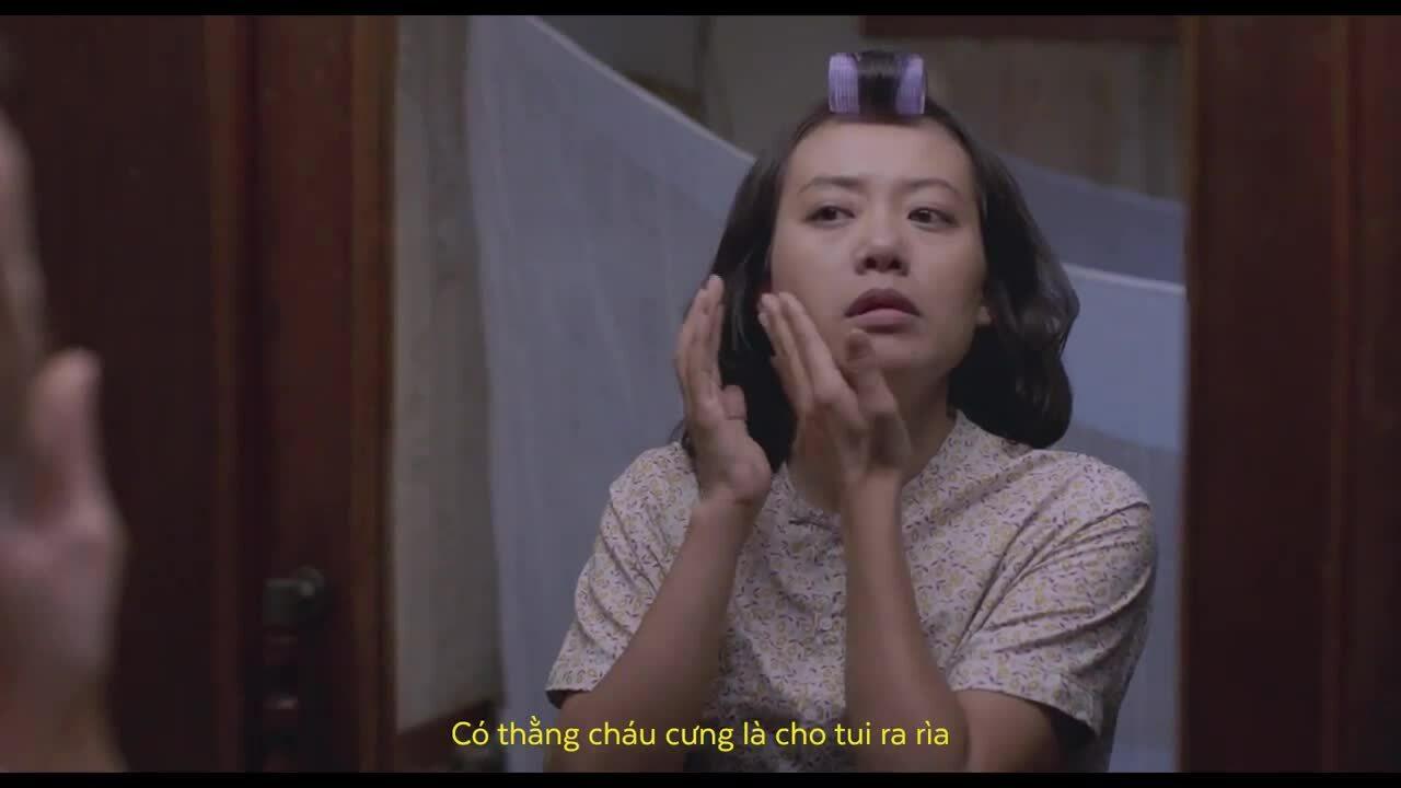 Hồng Ánh diễn hài trong phim đồng tính
