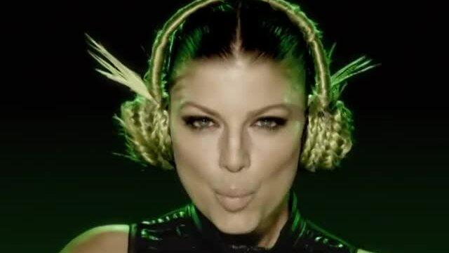 'Boom Boom Pow' - The Black Eyed Peas