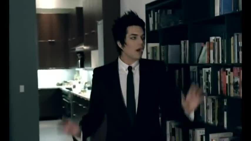 'Whataya Want from Me' - Adam Lambert