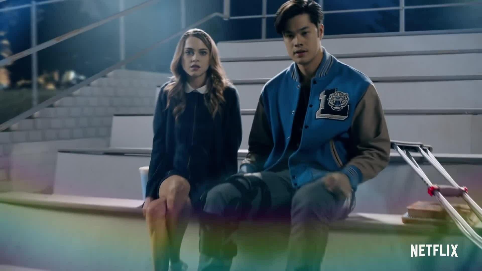 Nam sinh chết bí ẩn trong mùa ba 13 Reasons Why
