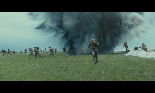 Phim 1917 tái hiện nỗi kinh hoàng Thế chiến thứ nhất