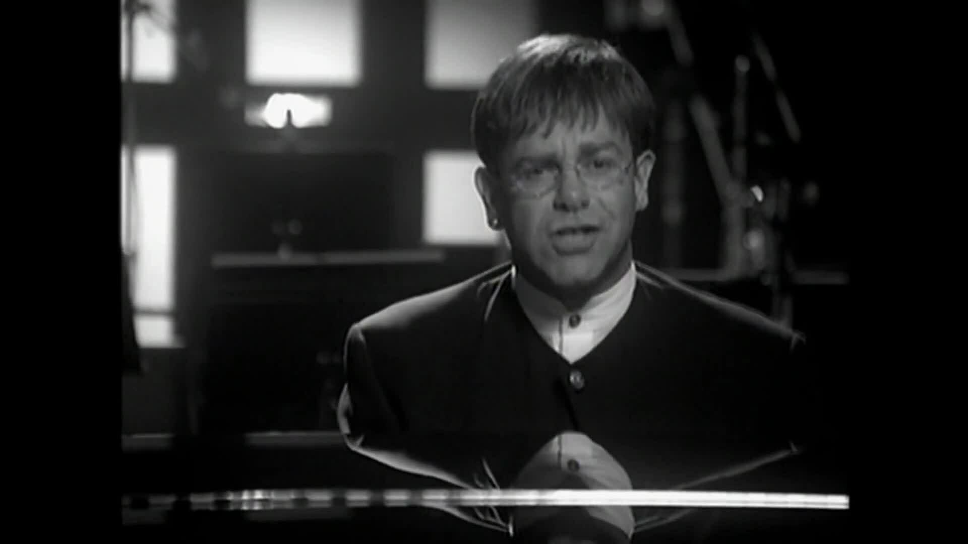 Bài Circle of Life (Elton John)