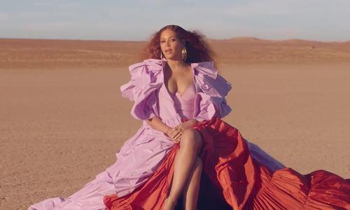 Beyoncé - SPIRIT (The Lion King 2019)