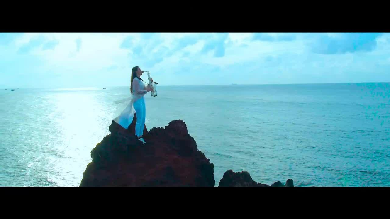 Con gái Trần Mạnh Tuấn ra mắt MV nhạc Trịnh