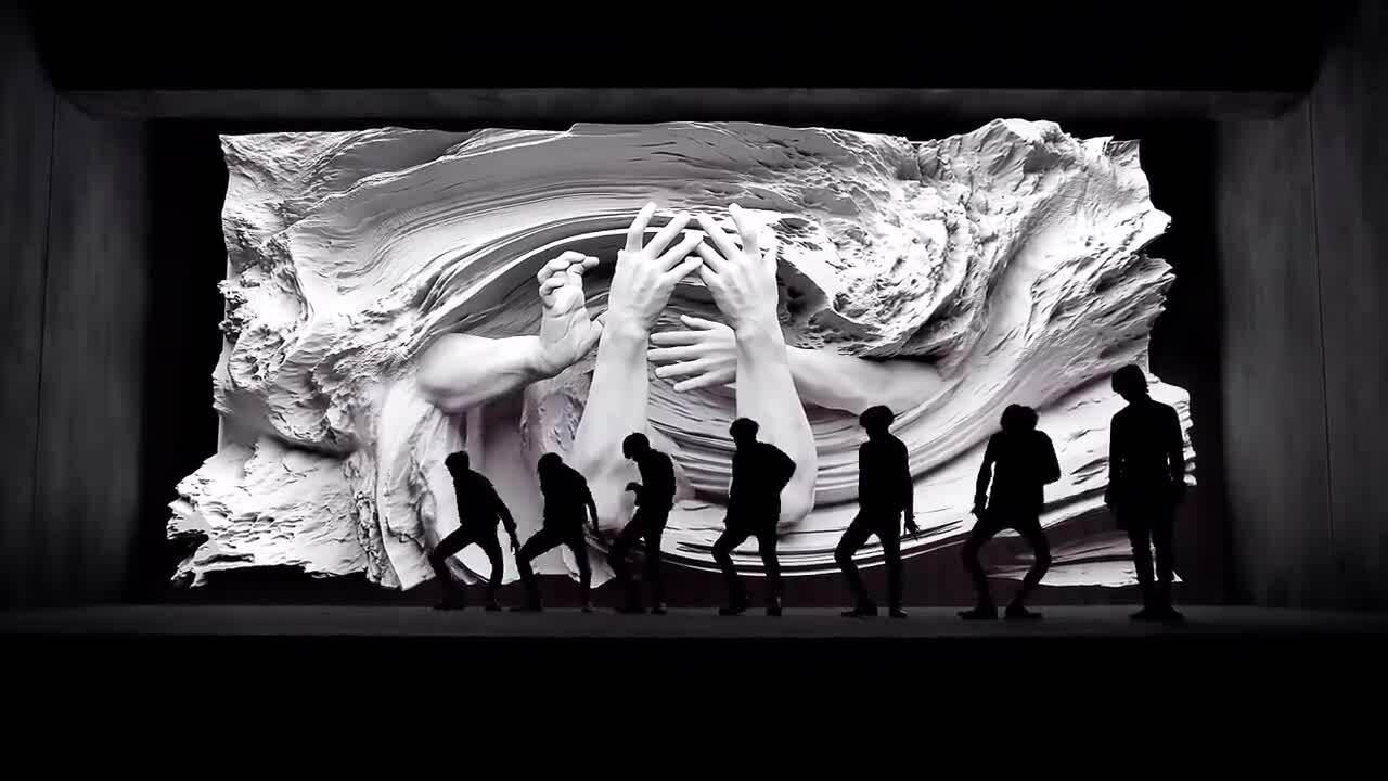 Ca khúc Fake Love - BTS Vnexpress
