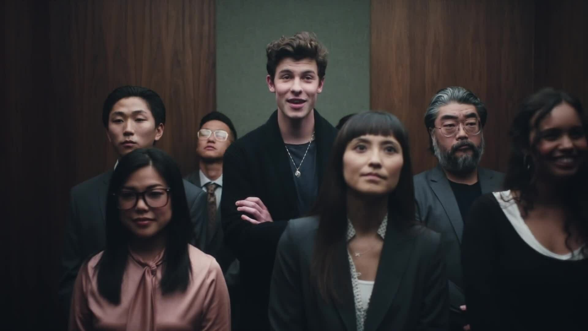 'Lost In Japan' - Shawn Mendes