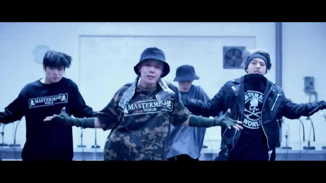 MV MIC Drop - BTS Vnexpress