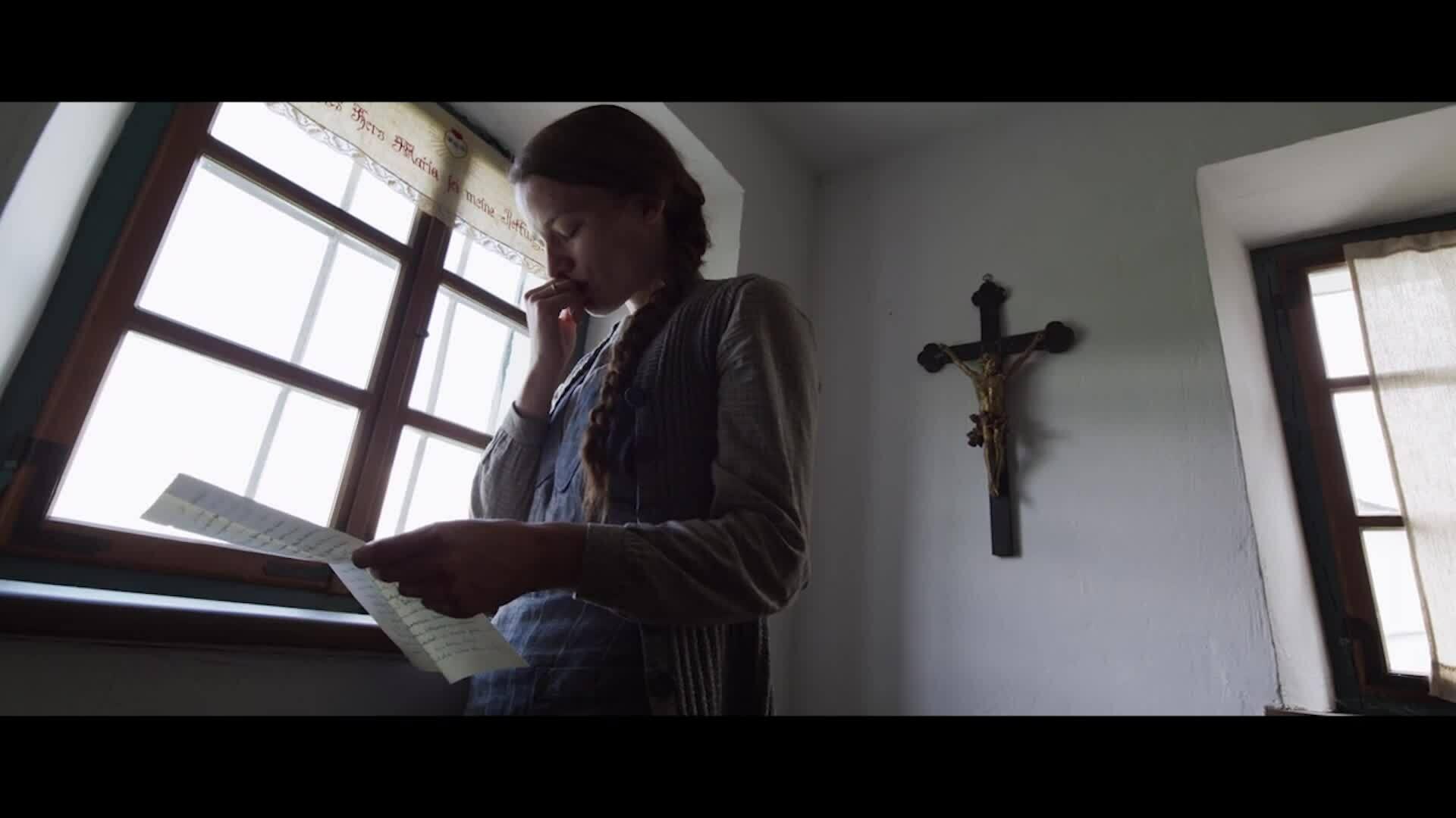 """A Hidden Life - phim mới của """"đạo diễn triết gia"""" Terrence Malick"""