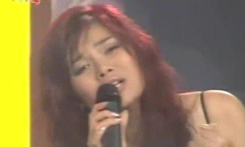 Ngọc Anh 3A hát 'Khúc mùa thu'