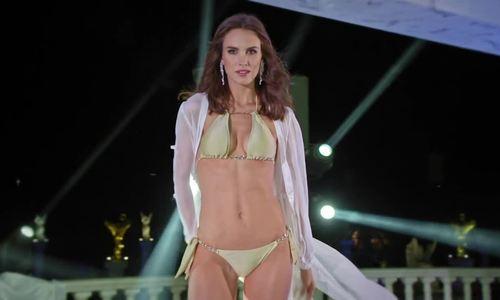 Barbora Hodačová - hoa hậu hoàn vũ Czech