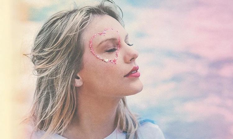 Ca khúc 'Daylight' - Taylor Swift