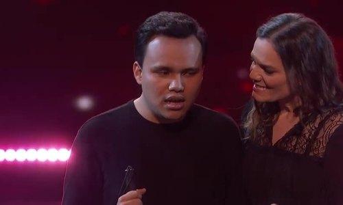 Kodi Lee đăng quang America's Got Talent