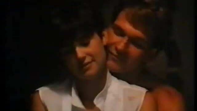 Demi Moore - Ghost - Unchained Melody