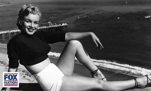 Phim tài liệu về cái chết của Marilyn Monroe