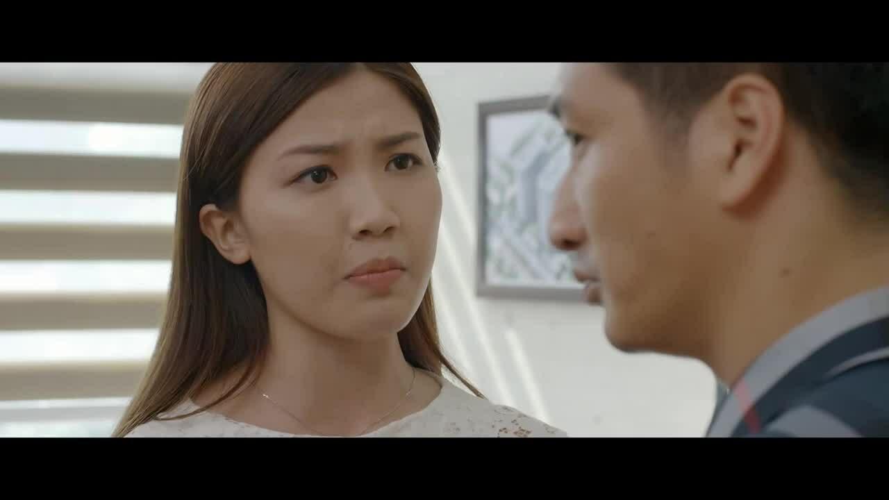 Người thứ ba phim 'Hoa hồng trên ngực trái' bị khán giả chỉ trích