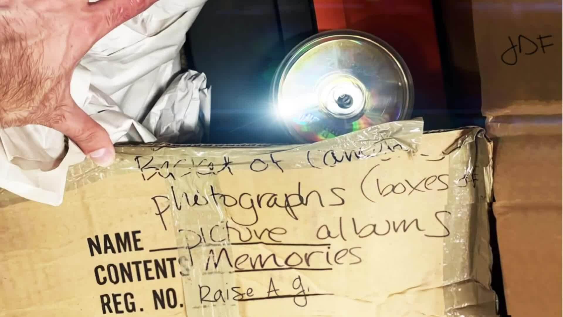 'Memories' - Maroon 5