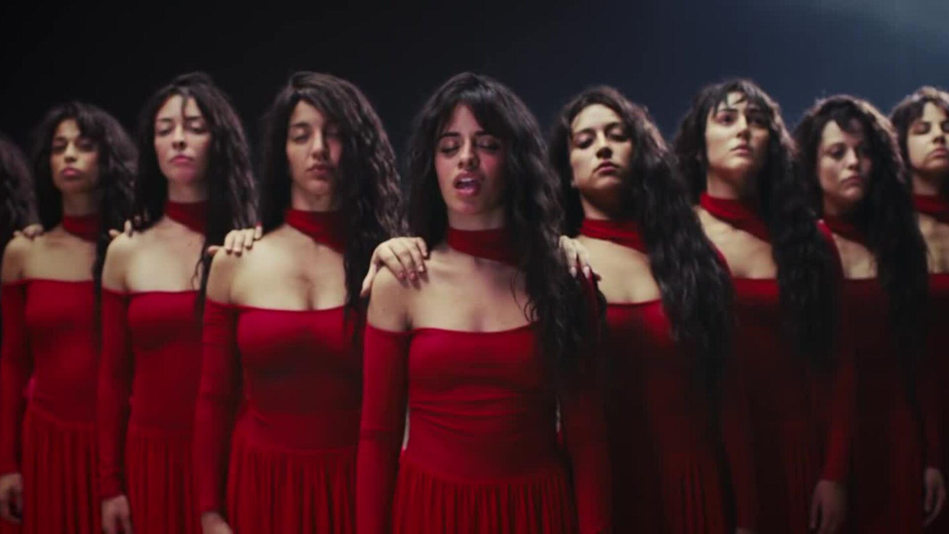 'Shameless' - Camila Cabello