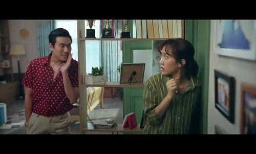 Trailer Anh Trai Yêu Quái