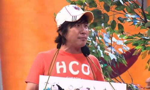 Tiểu phẩm hài 'Số hưởng' - Lê Huỳnh diễn chung Hà Linh năm 2015