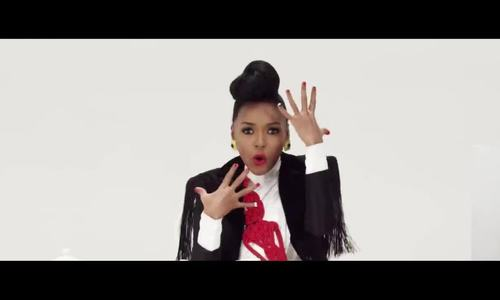 Q.U.E.E.N. - Janelle Monáe feat. Erykah Badu